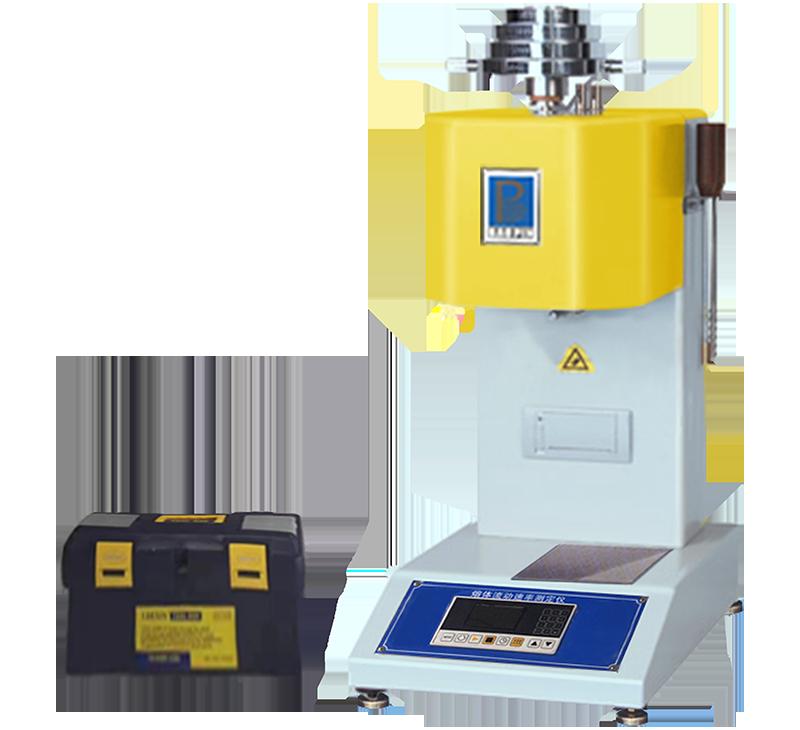 熔体流动速率仪/仪表型