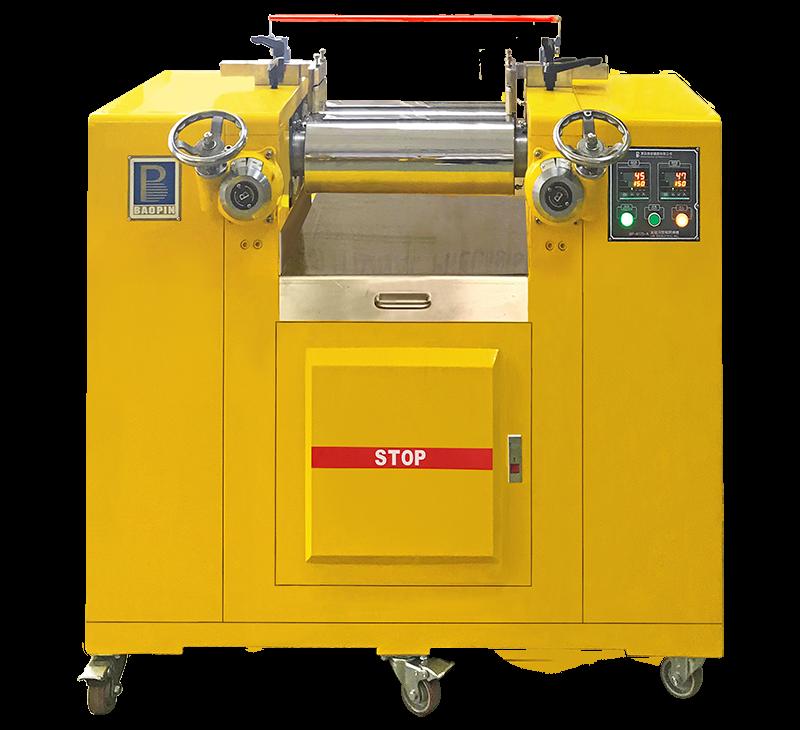 橡胶开炼机/仪表控制  