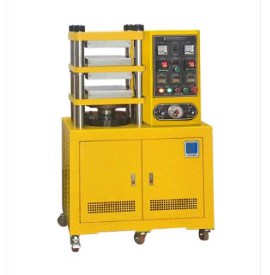 小型开炼机的主要零部件的作用和要求