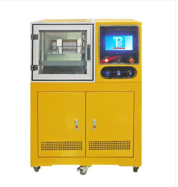 小型开炼机的主要零件有哪些作用及要求
