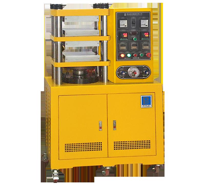 压片机/仪表控制/电热水冷型