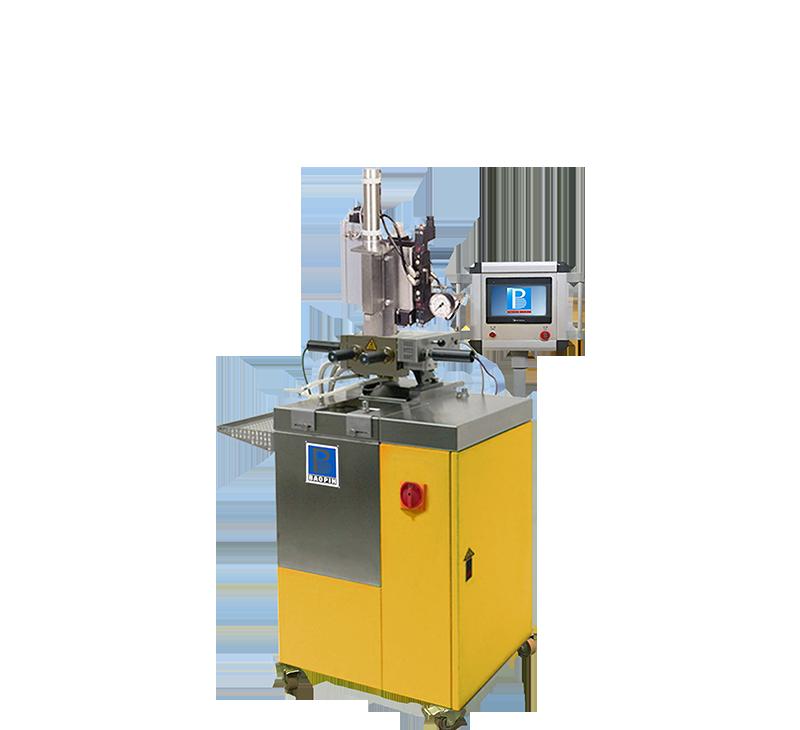 实验室密炼机/PLC控制