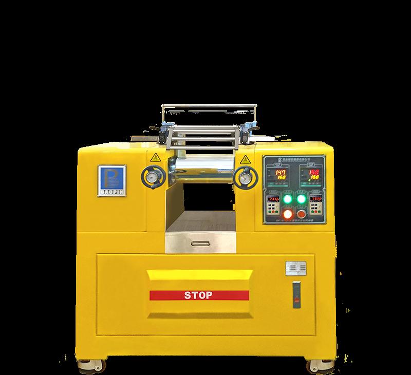 双辊开炼机/桌上型/仪表控制