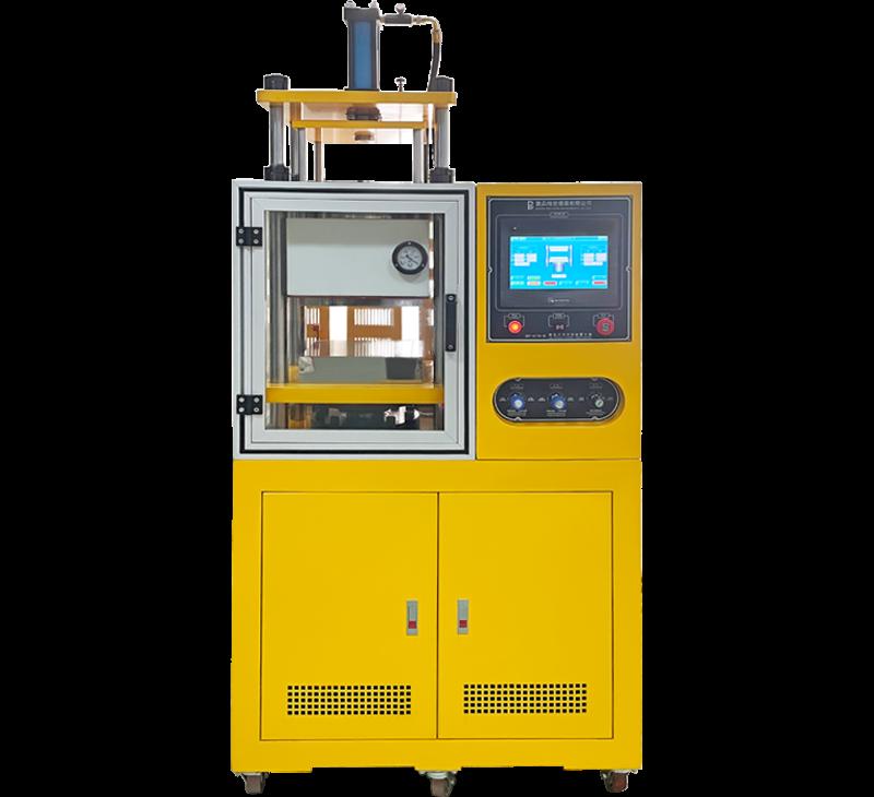 压片机/仪表控制/电热水冷一体化/抽真空